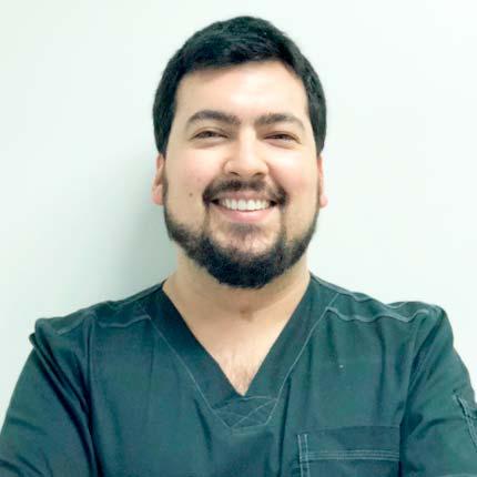 Clinica Alcudia Rio Bueno Dr Jaime Vivanco